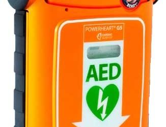 Do You Want to Buy an AED?